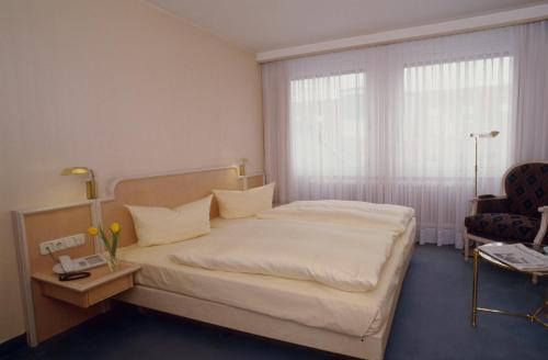 Hotel Ambiente Garni photo 14