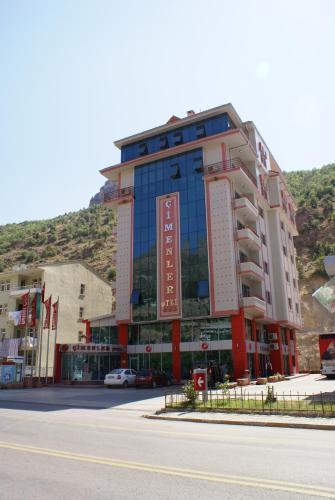 Gumushane Cimenler Hotel indirim