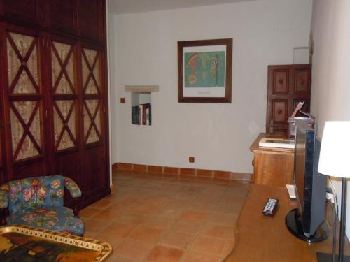 Superior Double or Twin Room Palacio Chaves Hotel 23