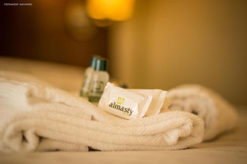 Foto de Almasty Hotel