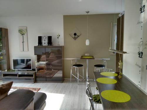 Ricken House La Rose - Apartment - Willingen-Upland