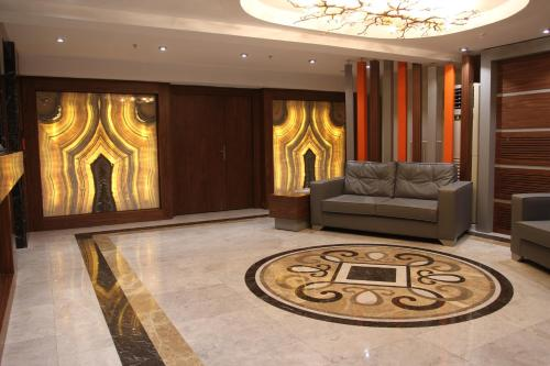Ankara Onyx Business Hotel reservation