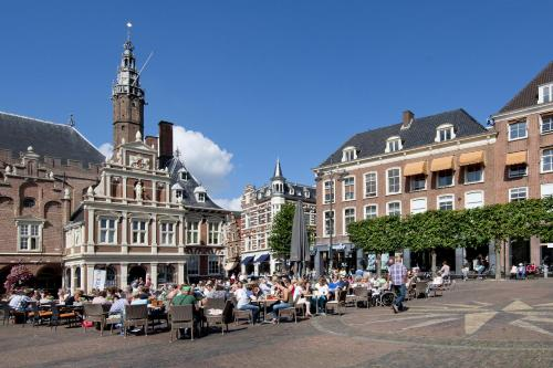 فندق فان دير فالك هارلم