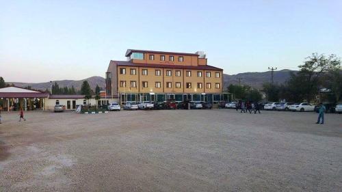 Doğubayazıt Butik Ertur Hotel rezervasyon