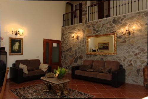 . Casa Das Aguas Ferreas