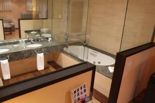Superior Double Room Can Xiquet 13