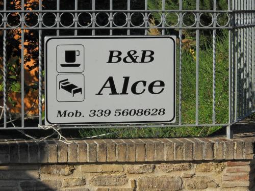 BandB Alce
