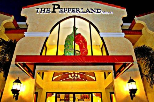 picture 1 of The Pepperland Hotel