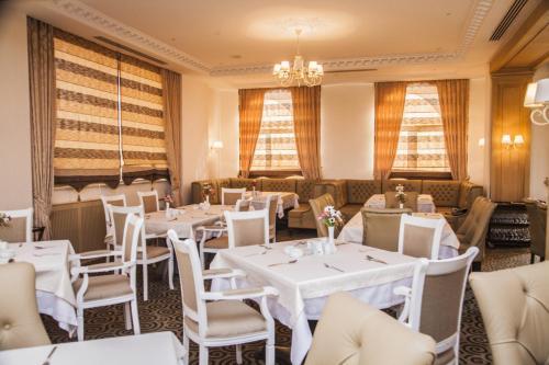 Shirvan Hotel & SPA
