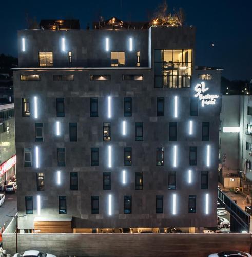 SL Boutique Hotel