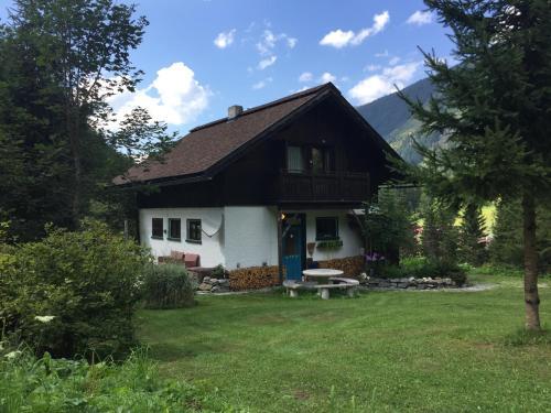 Kleine Ahornau - Chalet - Schladming