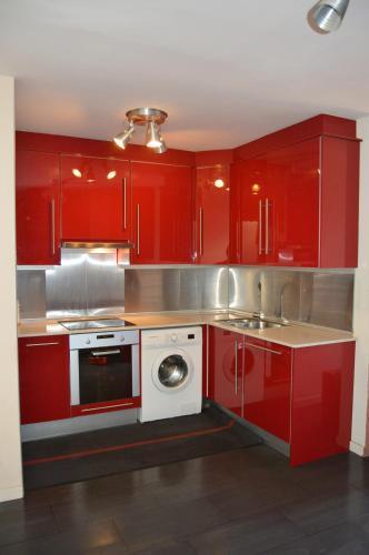 Apartment Pla dels Cirerers photo 2