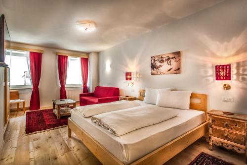 B&B Am Schloss Bruneck/Reischach