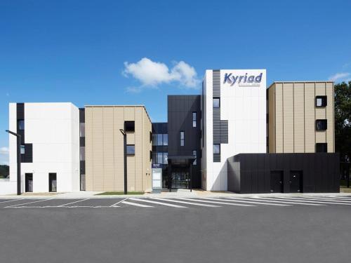 Foto de Kyriad Prestige Pau – Palais des Sports