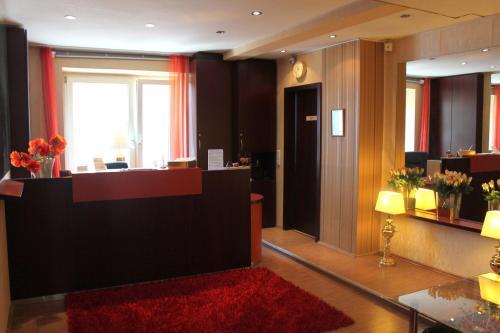Hotel Doerenkamp photo 24