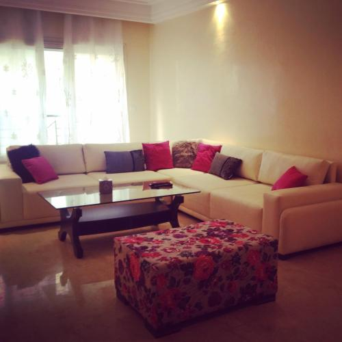 Apartamentos Apartment Casablanca
