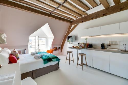 Sweet Inn - Place des Vosges photo 5