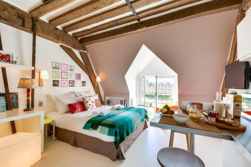 Sweet Inn - Place des Vosges photo 16