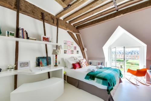 Sweet Inn - Place des Vosges photo 22