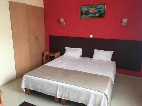 Фото отеля White Palace Hotel