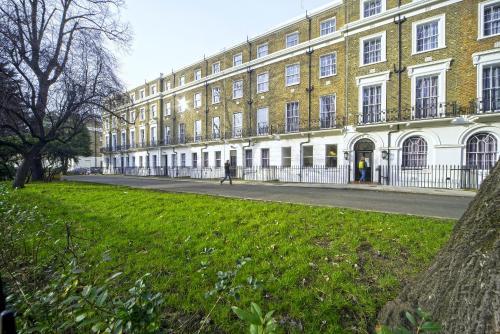 Wilson House a London