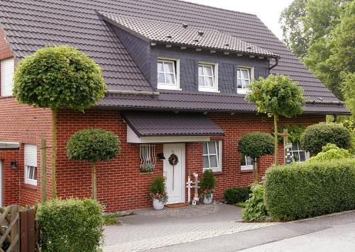 Ferienwohnung Riedel - Apartment - Sundern