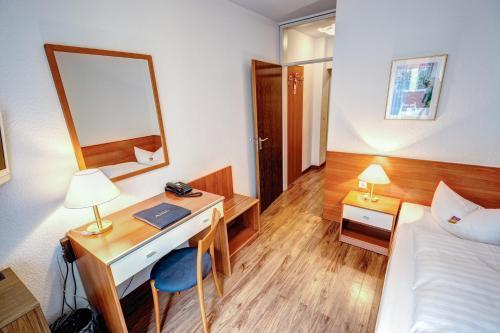 Hotel Antares photo 8