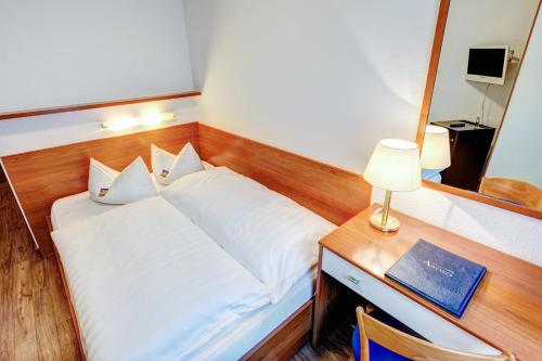 Hotel Antares photo 29
