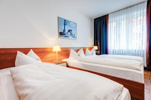 Hotel Antares photo 10