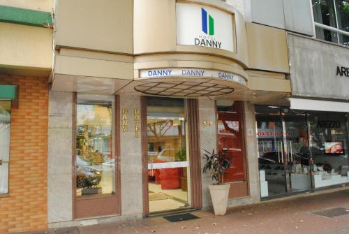 Hotel Dany (Photo from Booking.com)