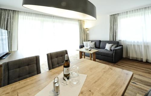 Фото отеля Appartements Rosenhof