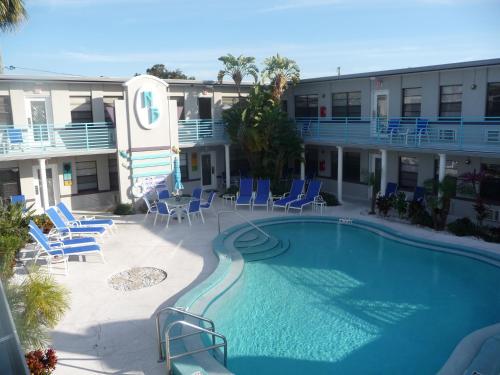 Royal North Beach - Clearwater Beach, FL 33767