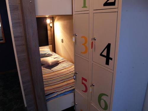 Hotelb57 Hostel on Podol