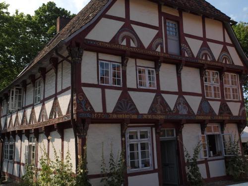 . Klosterkrug Apartments