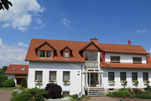 Hotel Hotel Erfurtblick