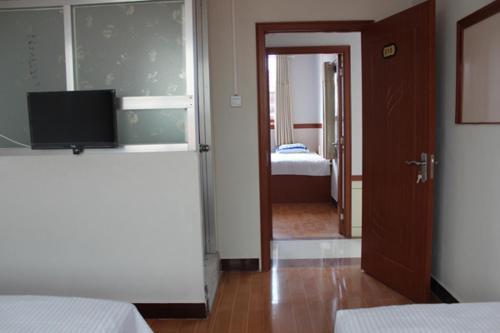 Wujiatai Fenggaoyujia Guesthouse