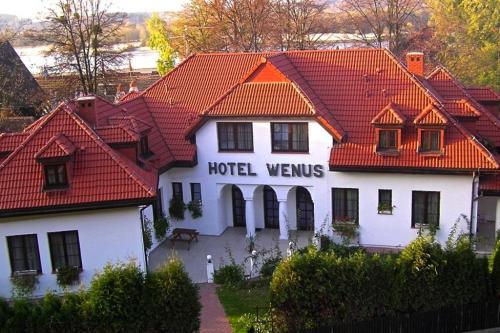 . Hotel Wenus