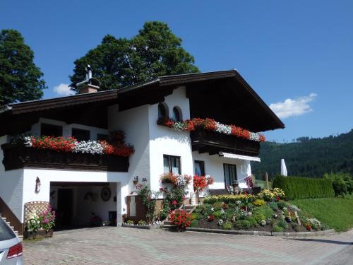 Haus Ratgeb Filzmoos