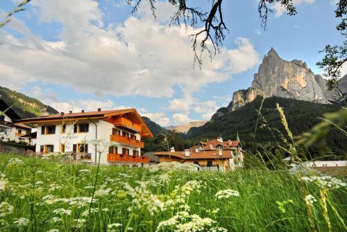 Garni Karlegger - Accommodation - Alpe di Siusi/Seiser Alm