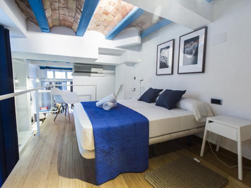 HotelTotal Valencia Blue