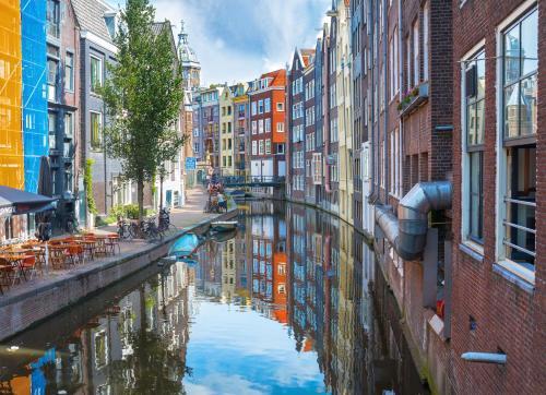 Amsterdam City Center Apartments photo 8