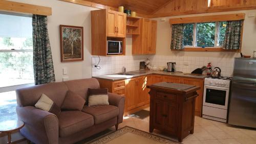Copeland Cabins photo 2