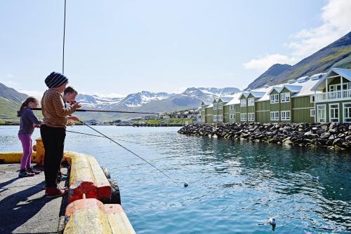 Snorragata 3, 580 Siglufjörður, Iceland.
