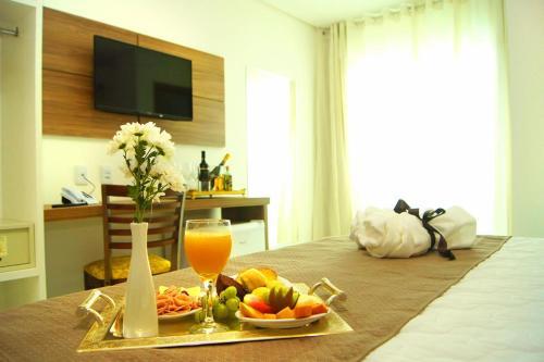 Foto de Hotel Flor Da Chapada