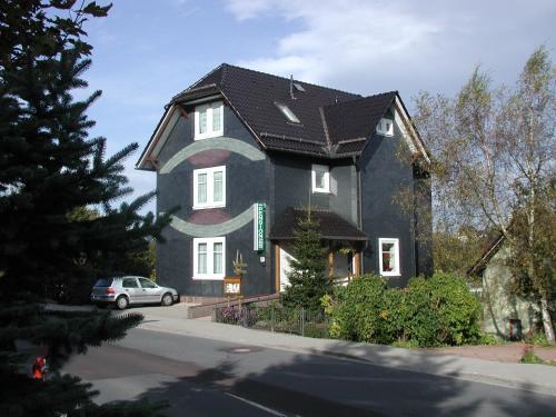 Aktiv Pension - Oberhof