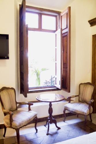Casa Eugenia, Morelia