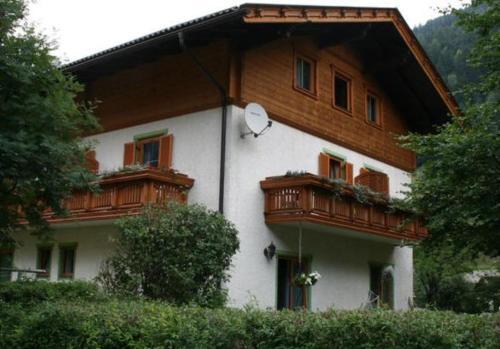 Haus Anni Frühstückspension Mallnitz