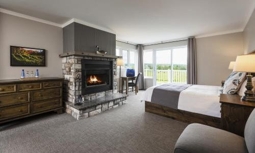 Auberge West Brome - Accommodation