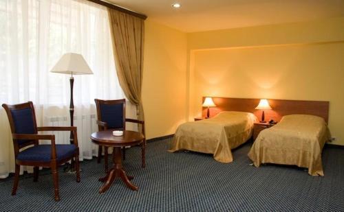 Hotel Dilijan Resort - Photo 7 of 83