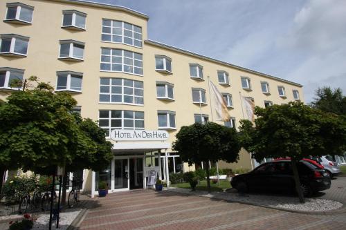 Hotel An Der Havel - Photo 2 of 33